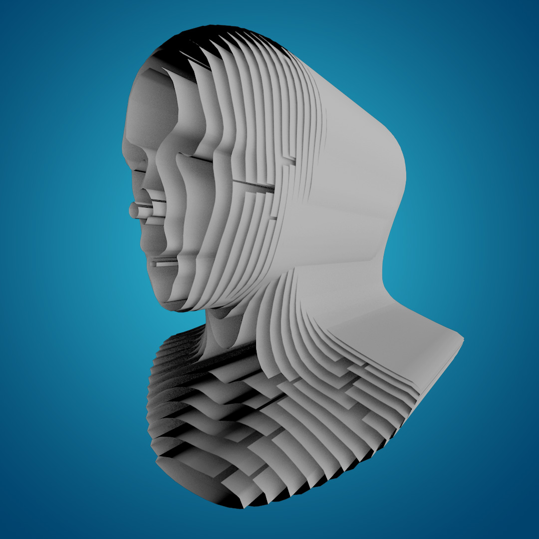 3dge (Shader effector with CInema 4D)