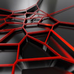 Cit_ronoi (Colours Version) – Voronoi en Cinema 4D